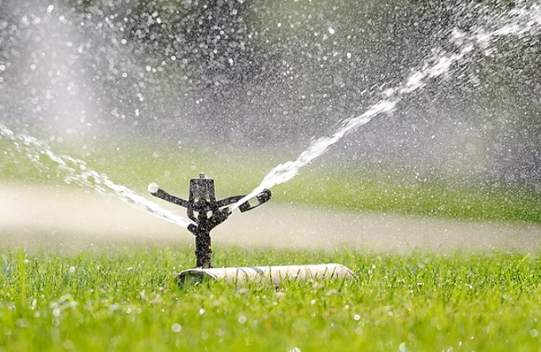 Irrigation Service Installs